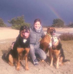 Murphy, Emma, Odin en Oscar